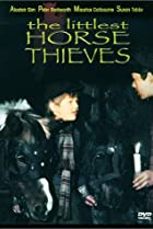 Image of The Littlest Horse Thieves