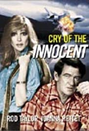 Cry of the Innocent (1980) Poster - Movie Forum, Cast, Reviews