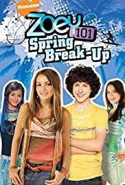 Spring Break-Up: Part 1 Poster