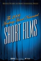 Primary image for The 2006 Academy Award Nominated Short Films: Animation