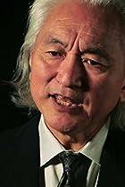 Image of Michio Kaku