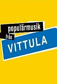 Popular Music Poster