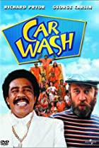 Image of Car Wash