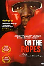 Primary image for On the Ropes