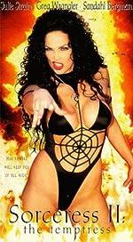 Sorceress II The Temptress(1970)