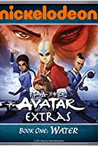 Image of Avatar: The Last Airbender: The Spirit World: Winter Solstice, Part 1