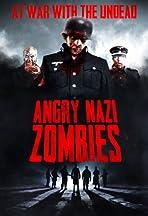 Angry Nazi Zombies
