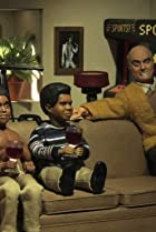 Image of Robot Chicken: No Country for Old Dogs