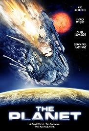 The Planet(2006) Poster - Movie Forum, Cast, Reviews