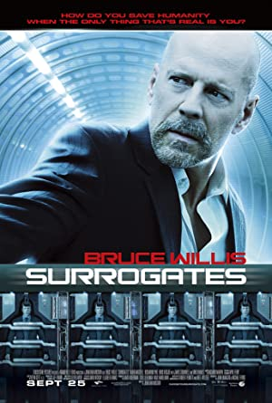 Surrogates (2009) Download on Vidmate