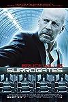 'Surrogates' takes lead overseas