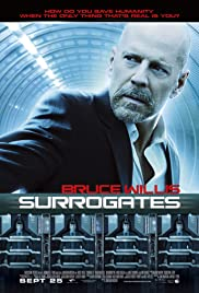 Surrogates (2009) Poster - Movie Forum, Cast, Reviews