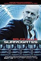 Surrogates (2009) Poster