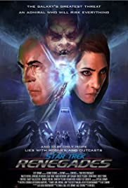 Star Trek: Renegades Poster - TV Show Forum, Cast, Reviews