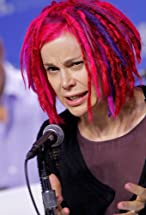 Lana Wachowski's primary photo
