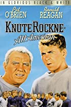Image of Knute Rockne All American