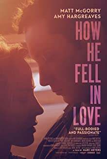 Poster How He Fell in Love