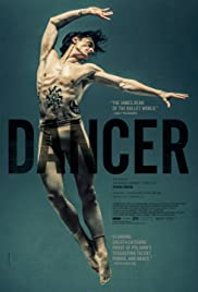Dancer (2016) Poster - Movie Forum, Cast, Reviews