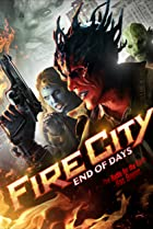 Image of Fire City: End of Days