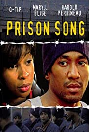 Prison Song (2001) Poster - Movie Forum, Cast, Reviews