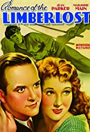 Romance of the Limberlost Poster