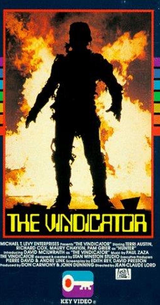 the vindicator 1986 online dating