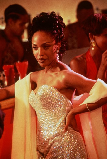 Lynn Whitfield in A Thin Line Between Love and Hate (1996)
