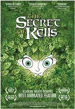 The Secret of Kells(2009)