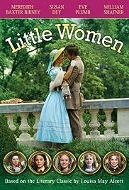 Little Women Poster - TV Show Forum, Cast, Reviews