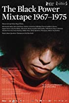 Image of The Black Power Mixtape 1967-1975