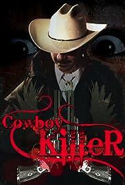 Cowboy Killer Poster