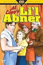 Image of Li'l Abner