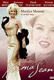 Goodbye, Norma Jean(1976) Poster - Movie Forum, Cast, Reviews