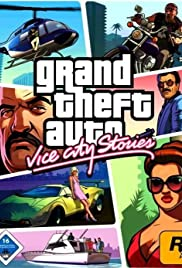 Grand Theft Auto: Vice City Stories (2006) Poster - Movie Forum, Cast, Reviews