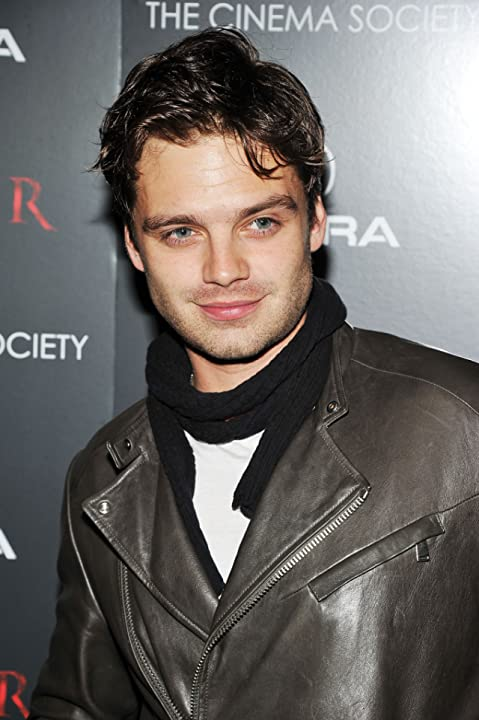 Sebastian Stan at an event for Thor (2011)