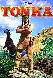 Tonka(1958) Poster - Movie Forum, Cast, Reviews