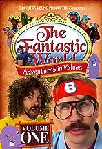 Adventures in Values Volume 1