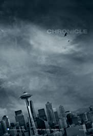 Chronicle (2012) Poster - Movie Forum, Cast, Reviews