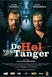 De hel van Tanger Poster