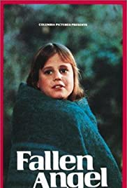 Fallen Angel(1981) Poster - Movie Forum, Cast, Reviews