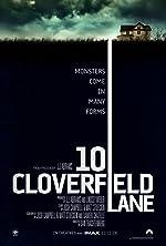10 Cloverfield Lane(2016)
