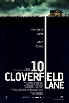 10 Cloverfield Lane (2016)