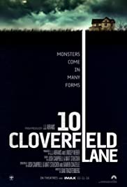 10 Cloverfield Lane (Hindi Dubbed)