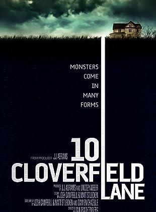 10 โคลเวอร์ฟิลด์ - 10 Cloverfield Lane