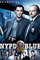 Image of NYPD Blue