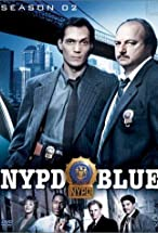 Primary image for NYPD Blue