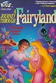 A Journey Through Fairyland Poster