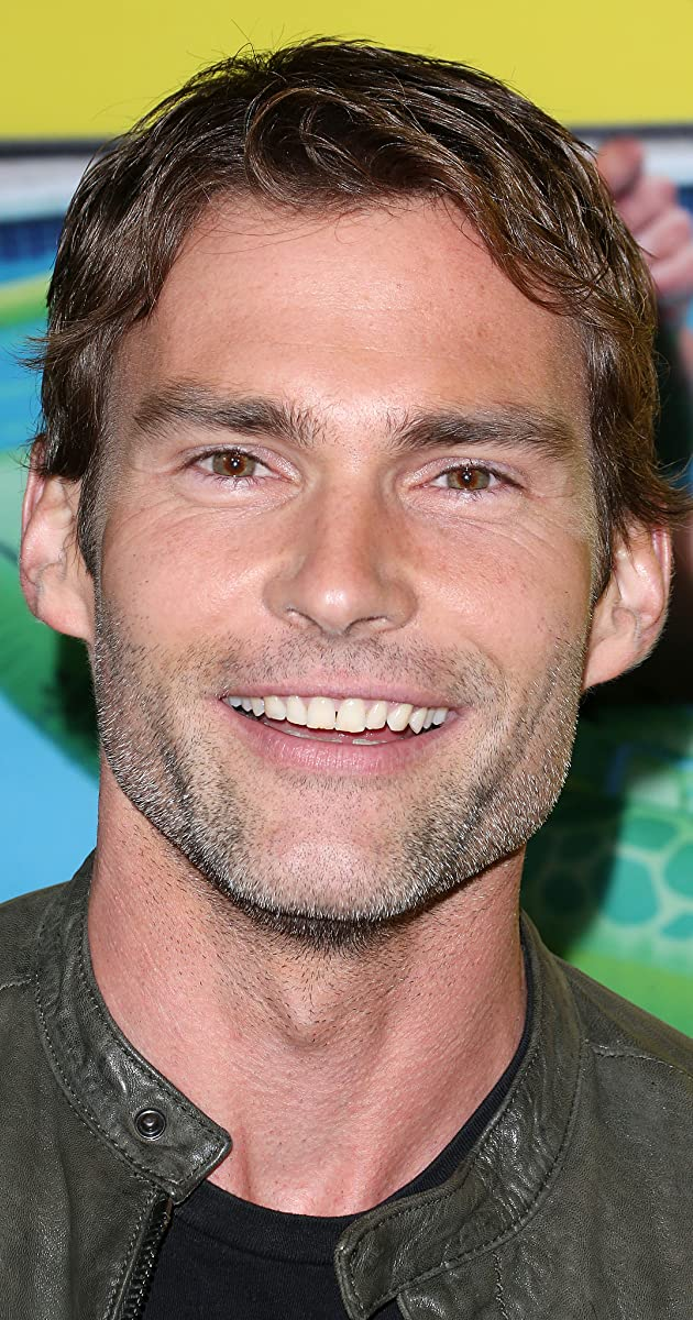 Seann William Scott Imdb