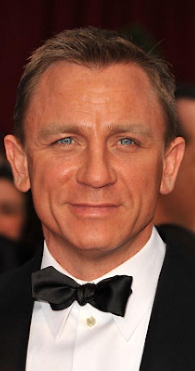 Daniel Craig - Biograp...