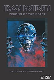 Iron Maiden: Visions of the Beast (2003) Poster - Movie Forum, Cast, Reviews
